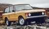 Range Rover Reborn Is Ready for Rétromobile Debut
