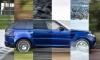 Range Rover Sport SVR Is an All-Terrain Speed Machine