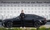 Audi Delivers Brand-New Cars to Real Madrid Players