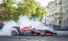 Our Kind of Waltz: Red Bull Live Demo in Vienna
