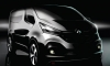 Renault Trafic/Vauxhall Vivaro Previewed in Official Sketches