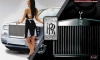 Rolls Royce History and Photo Gallery