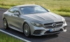 2018 Mercedes S-Class Coupe and Cabrio Pricing Announced