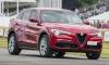 Alfa Romeo Stelvio UK Pricing and Specs