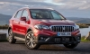 Official: Suzuki S-Cross Facelift