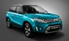 First Look: 2015 Suzuki Vitara