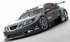 Saab 9-3 Slated For Swedish Racing Elite League