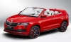 Skoda Sunroq Is a Headless Karoq Made by Students
