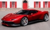 Ferrari SP38 Is a One-Off Based on 488 GTB