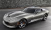 SRT Viper GTS Anodized Carbon Package Announced