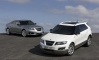Saab 9-4X Crossover Earns Top Safety Pick Award