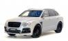 Startech Bentley Bentayga in Fancy New Colors