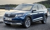 2018 Skoda Kodiaq Scout - UK Pricing and Specs