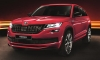 2018 Skoda Kodiaq SportLine UK Pricing and Specs