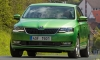 2017 Skoda Rapid and Rapid Spaceback