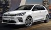 2019 Kia Rio GT-Line Revealed with Sporty Looks