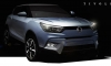 SsangYong Tivoli Announced, Launches Next Year