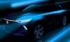 SsangYong e-SIV Electric Concept Headed for Geneva Debut