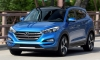 2018 Hyundai Tucson Sport - Pricing and Specs