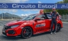 2018 Honda Civic Type R Sets FWD Lap Record at Estoril