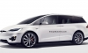 Tesla Minivan Renderings Emerge