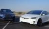 Super SUV Battle Royale: Tesla Model X v Bentley Bentayga