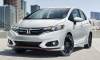 2019 Honda Fit Priced from $16,190 in the U.S.