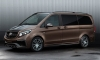 TopCar Mercedes V-Class Inferno is a Palace on Wheels