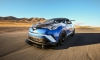 SEMA 2017: Toyota C-HR R-Tuned