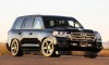 Toyota Land Speed Cruiser Sets 230mph Speed Record
