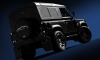 Ultimate Defender by Kahn Teased for London Motor Show