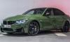 Urban Green BMW M3 Is Truly