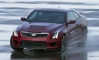Cadillac V-Performance Academy for 2017 Models