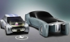 BMW, MINI and Rolls-Royce Present VISION NEXT 100 Concepts