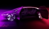 Volkswagen I.D. VIZZION Concept Headed for Geneva Debut