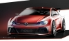 2018 VW Polo R5 GTI Rally Car - Preview