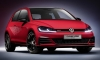 Golf GTI TCR Concept Unveiled, Packs 290 PS