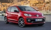 2018 VW Up! GTI Priced from £13,750 in the UK