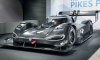 Volkswagen I.D. R Pikes Peak Racer Officially Unveiled