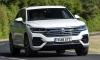 2019 VW Touareg Gets New V6 TDI Engine in the UK