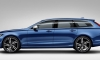 Volvo V90 Priced from $49,950 in U.S.