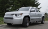 Official: Workhorse W-15 Electric Pickup Truck
