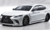 Wald Lexus LS 2018 Body Kit Previewed