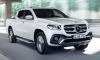 2018 Mercedes X-Class Priced from £27,310 in UK