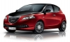 Chrysler Ypsilon Black&Red Edition