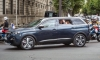 President Macron Gets a Peugeot 5008