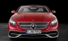 In the Pipeline: Mercedes-Maybach SUV