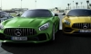 Mercedes-AMG Turns 50 - The Highlghts