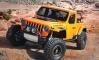 2018 Moab Jeep Safari Concept Cars Revealed