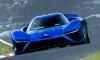 NIO EP9 Sets New Nurburgring Lap Record